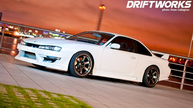 documental drifting driftworks