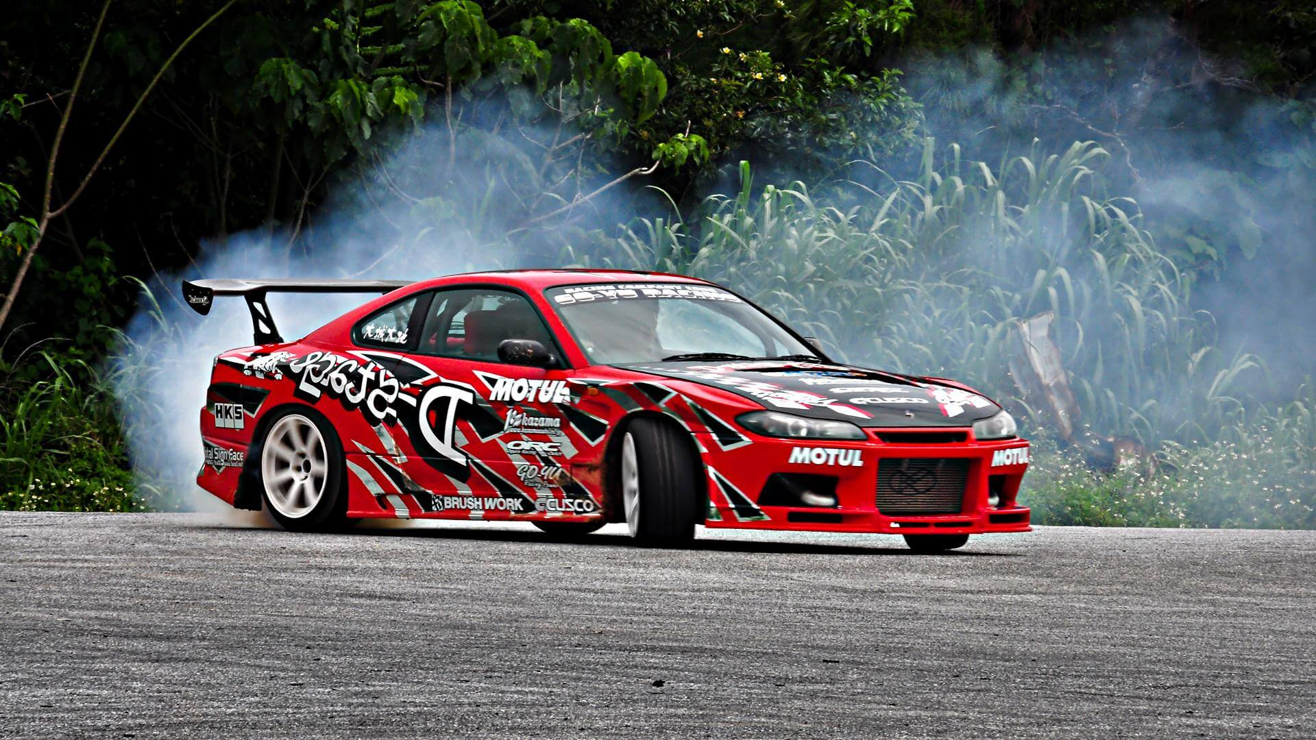 Mazda Mx3 2016 >> Nissan Silvia S14 Wallpapers | Coches Japoneses
