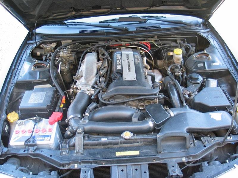 motor s14