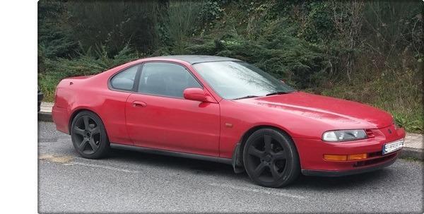coche nuevo japones