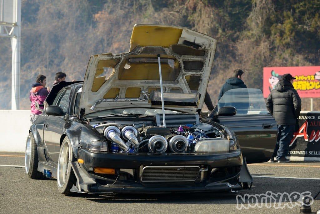 200sx quad turbo