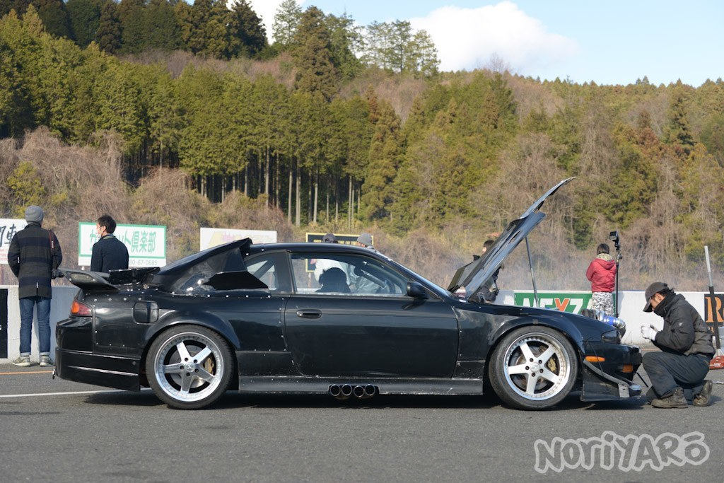 200sx 2jz quad turbo